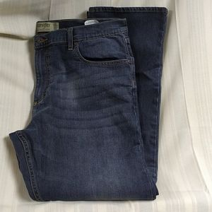 Wrangler jeans size 36 x 30